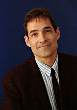 George Bonanno, Professor of Psychology and Education