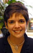 Mariana Souto-Manning, Associate Professor of Education