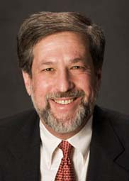 Professor Stephen Silverman