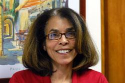 Loriann Roberson