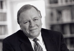 Warner Burke