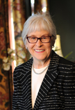 Alumna Sharon Nickols (photo courtesy of Sharon Nickols)