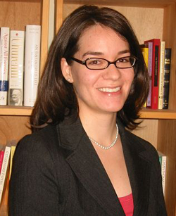 Judith Scott-Clayton, Assistant Professor of Economics and Education