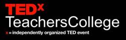 TEDxTeachersCollege