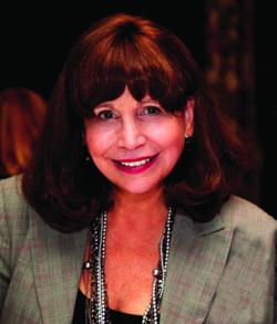 TC President Susan Fuhrman
