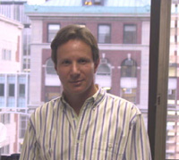 Andrew Gordon, Professor of Movement Sciences