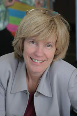 Lucy Calkins, Robinson Professor of Children