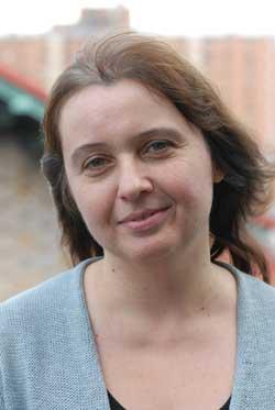 Lena Verdeli