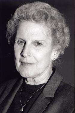 Jane Franck