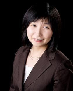 Yoshie Tomozumi Nakamura