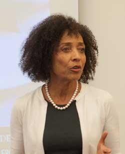 Yvette Jackson (Ed.D.,