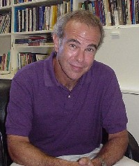 Jeffrey Henig