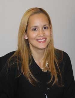 Evelyn Cardona