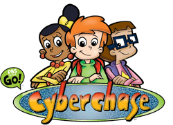 Cyberchase (Image provided by THIRTEEN)