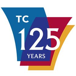TC 125 years
