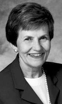 Margaret McClure