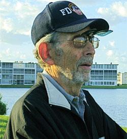 Seymour Rigrodsky