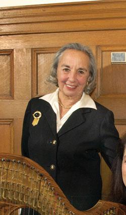 Joyce B. Cowin
