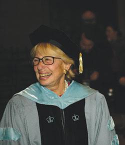 Sue Ann Weinberg