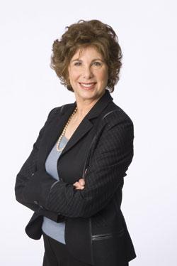 Marla Schaefer