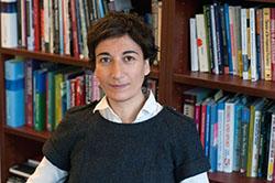 Laura Azzarito