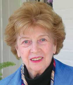 Ruth W. Friendly