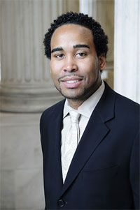 David Johns (image from www.impact-dc.com)