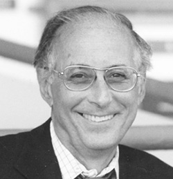 Ronald Nicholson