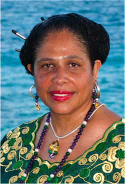 Dr. Barbara Wallace