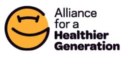 The Alliance for a Healthier Generation
