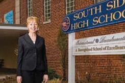 TC Alumna Carol Burris Named New York Principal of the Year