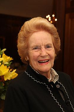 Trustee Abby M. O