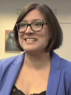 Cyndi Bendezu-Palomino