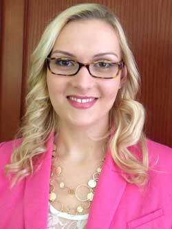 Daniela Orasel