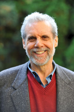 Daniel Goleman (Courtesy of Marc Gordon)