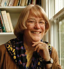 Ellen Condliffe Lagemann (Ph.D.