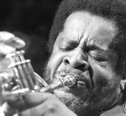 Donald Byrd (Courtesy of Getty Images)