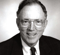 Elbert Fretwell (Courtesy of University Of North Florida)