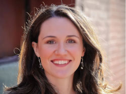 Liz Murray (Photo by Steve Hart)