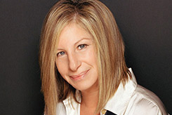 Barbra Streisand Makes Bequest Intention to Create a General Scholarship Fund at TC