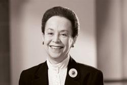 Patricia Green (M.A.