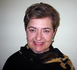 Ann Boehm