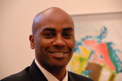Ernest Morrell, Professor of English Education and Director of TC