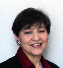 Dinelia Rosa