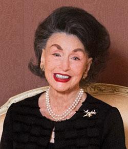 Phyllis L. Kossoff