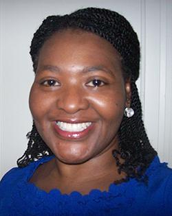Felicia Moore Mensah