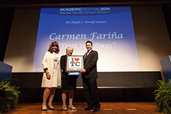 Academic Festival 2014 Photo 1