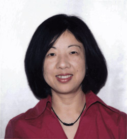 Xiaodong Lin (Courtesy of Xiaodong Lin)