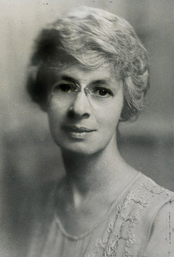 Mary Swartz Rose (TC file photo)