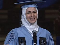 Yasmin Nooreddin
